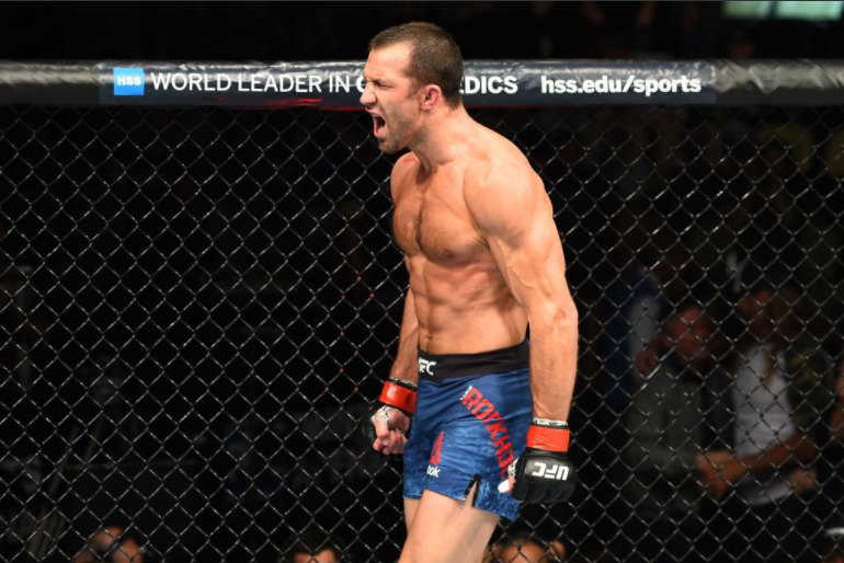Luke Rockhold – UFC