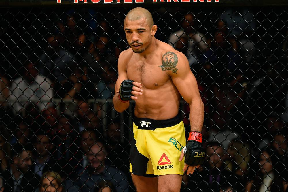 José Aldo UFC