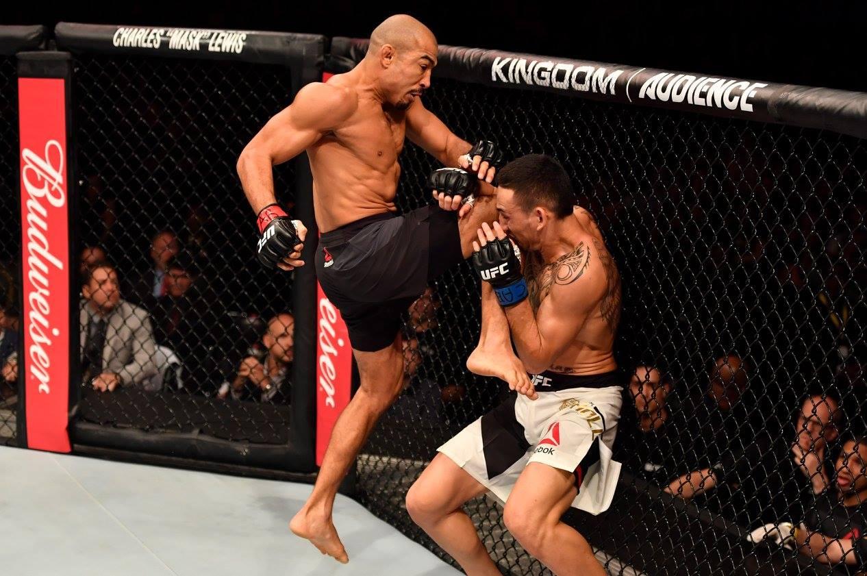 José Aldo – UFC