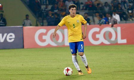 Brasil Sub-17