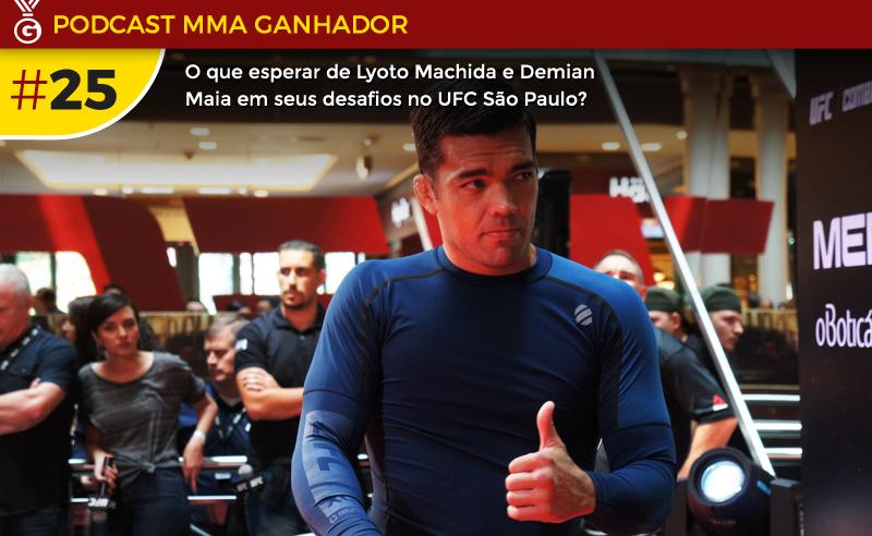 Lyoto Machida – UFC