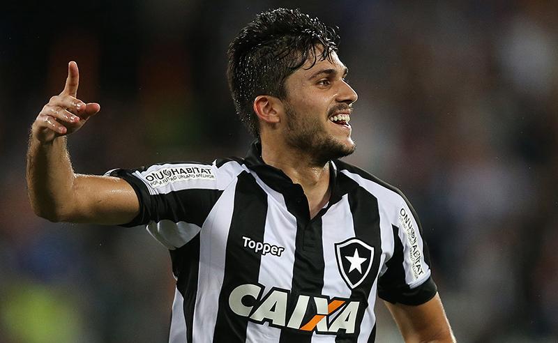 Botafogo briga pela Libertadores