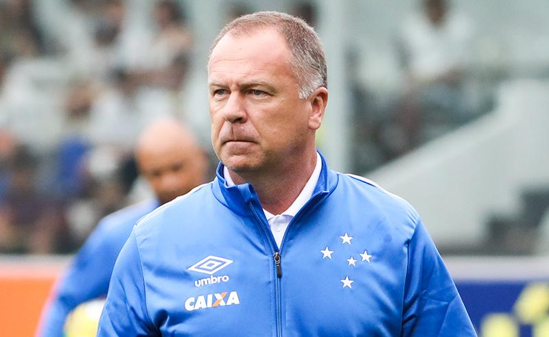 Santos v Cruzeiro – Brasileirao Series A 2016