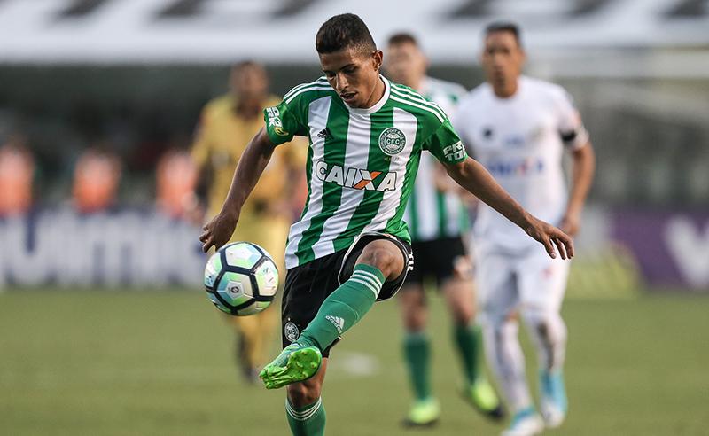 Santos v Coritiba – Brasileirao Series A 2017