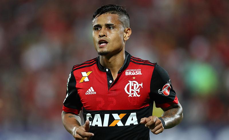 Flamengo v Palmeiras – Brasileirao Series A 2017