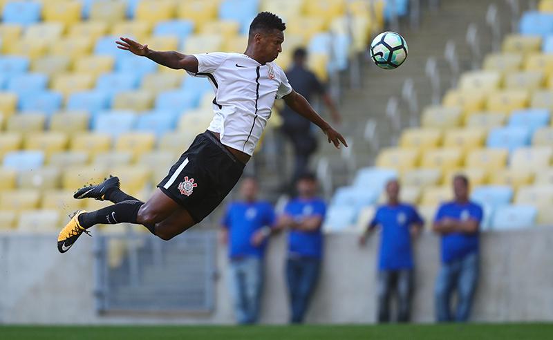 Fluminense v Corinthians – Brasileirao Series A 2017