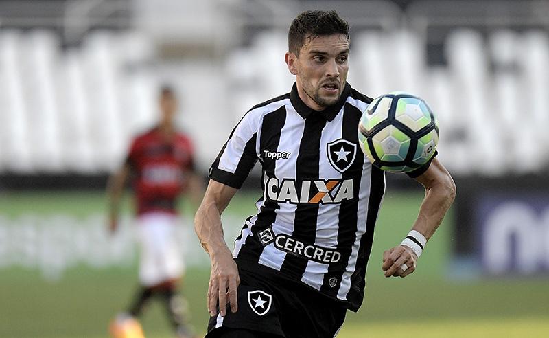 Botafogo v Vitoria – Brasileirao Series A 2017