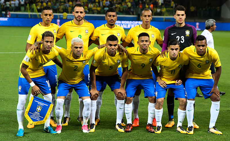 Brazil v Chile – 2018 FIFA World Cup Russia Qualifier