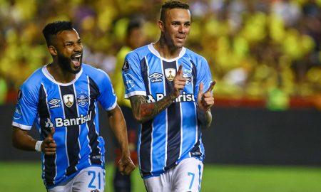 Grêmio Libertadores