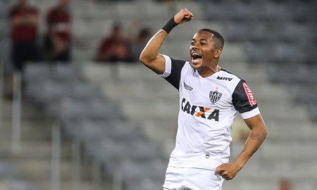 Londrina x Atlético-MG