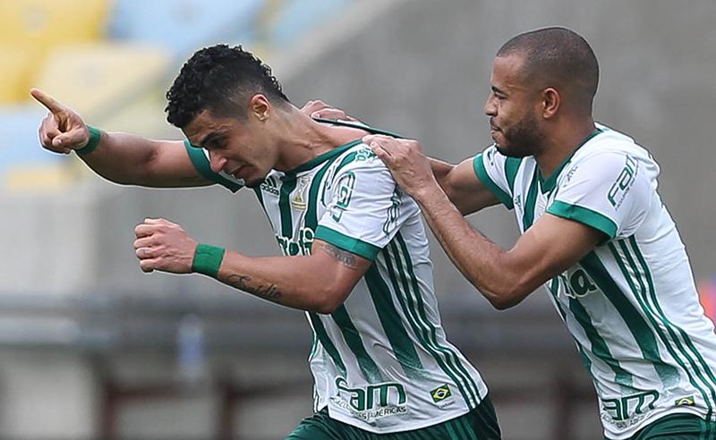 Palmeiras Brasileirão 2017