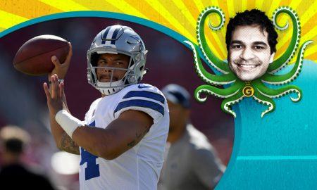 Palpites NFL Polvo Paulo Semana 8