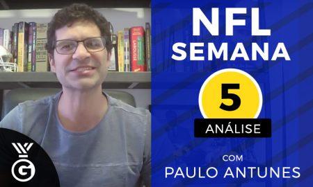 Polvo Paulo Antunes NFL