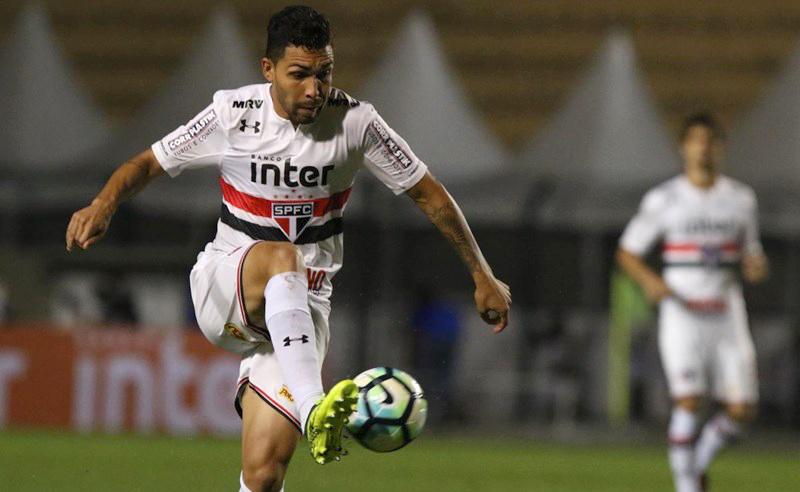 SPFC São Paulo Brasileirão