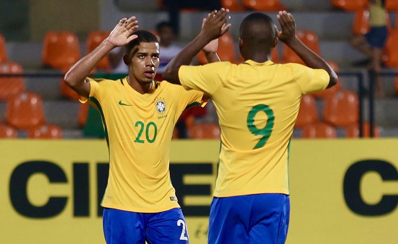 Seleção Brasileira sub-17