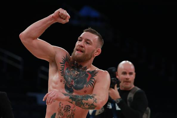 Conor McGregor – UFC
