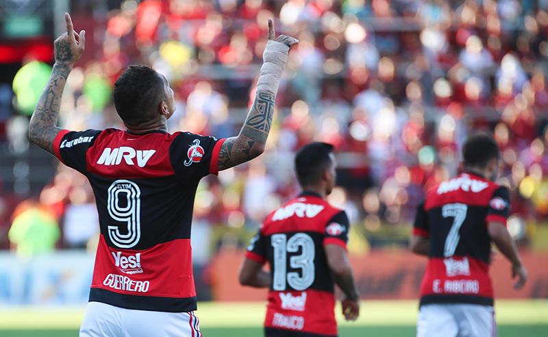 Flamengo Guerrero