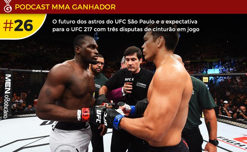 Arte – UFC SP