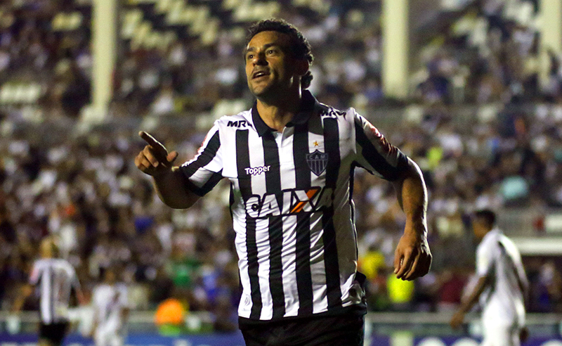 Atlético-MG Brasileirão Série A