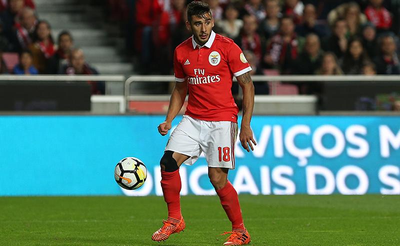Benfica v Vitoria Setubal – Primeira Liga