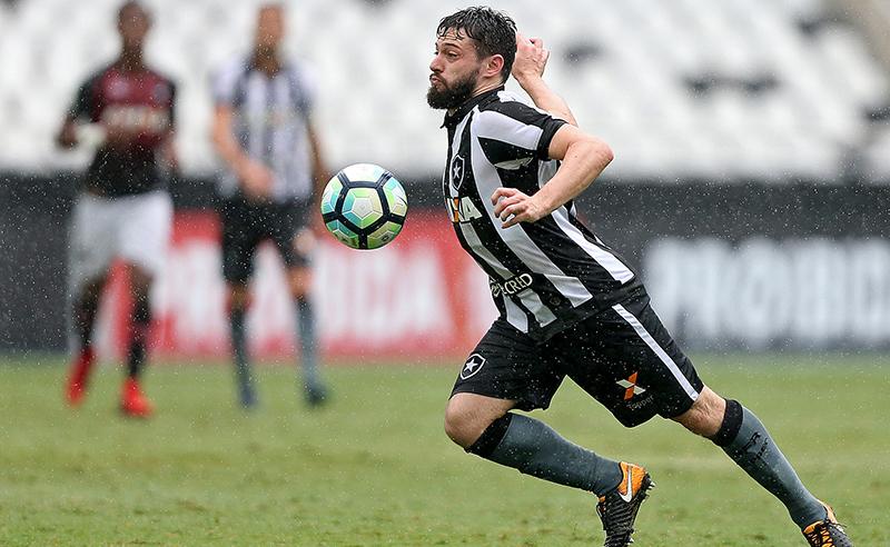 Botafogo Brasileirão Série A