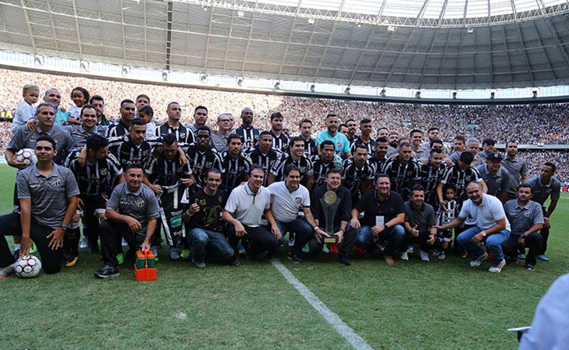 Ceará acesso 2017