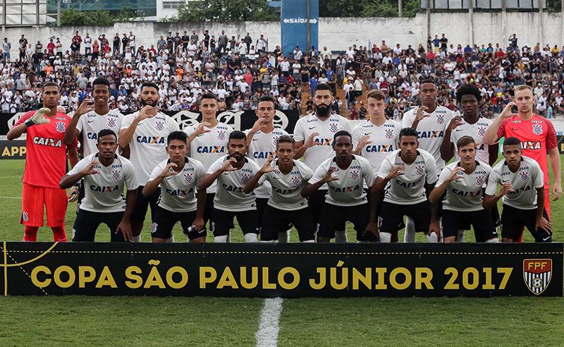 Copinha Corinthians