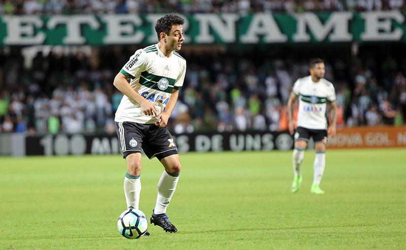Coritiba Brasileirão Série A