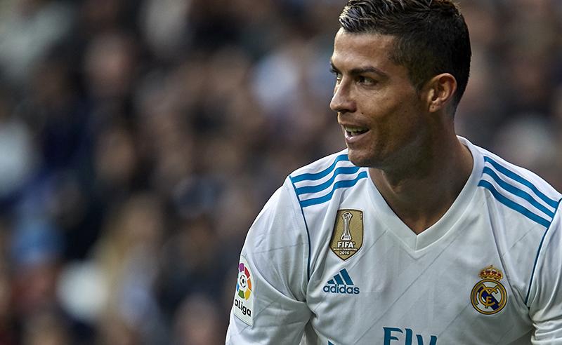 Real Madrid v Malaga – La Liga