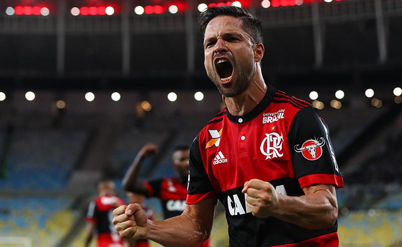 Flamengo v Botafogo – Copa do Brasil Semi-Finals 2017