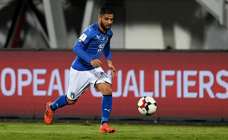 Albania v Italy – FIFA 2018 World Cup Qualifier