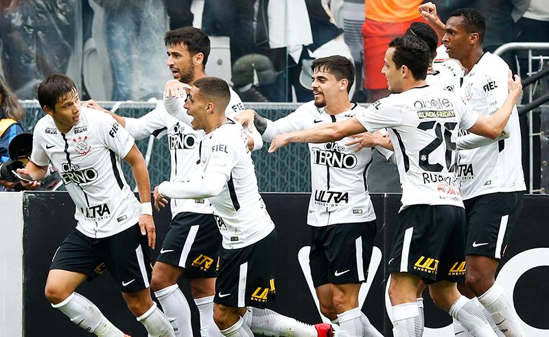 Corinthians v Palmeiras – Brasileirao Series A 2017