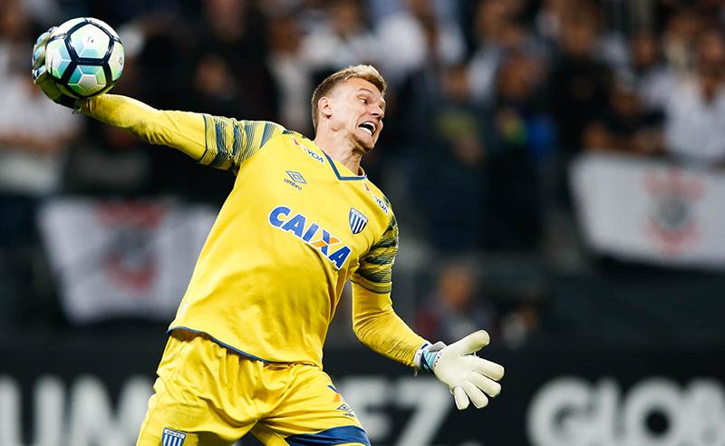 Corinthians v Avai – Brasileirao Series A 2017