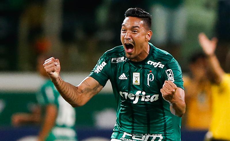 Palmeiras v Sport Recife – Brasileirao Series A 2017