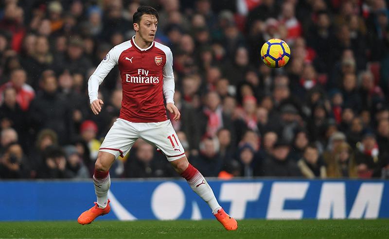 Arsenal v Tottenham Hotspur – Premier League