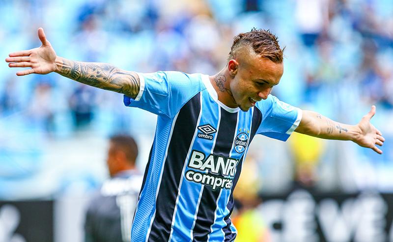Grêmio Brasileirão
