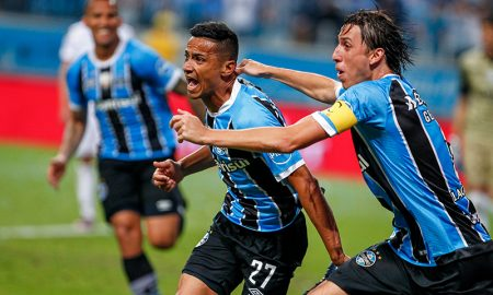 Grêmio x Lanús Libertadores