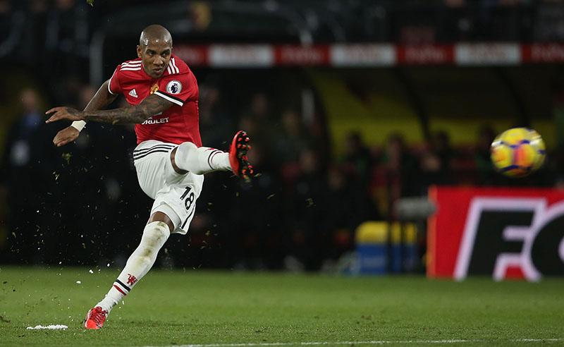 Watford v Manchester United – Premier League
