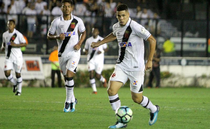 Vasco Série A