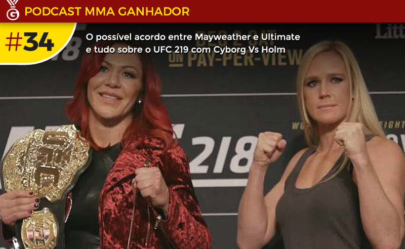 Arte-UFC219