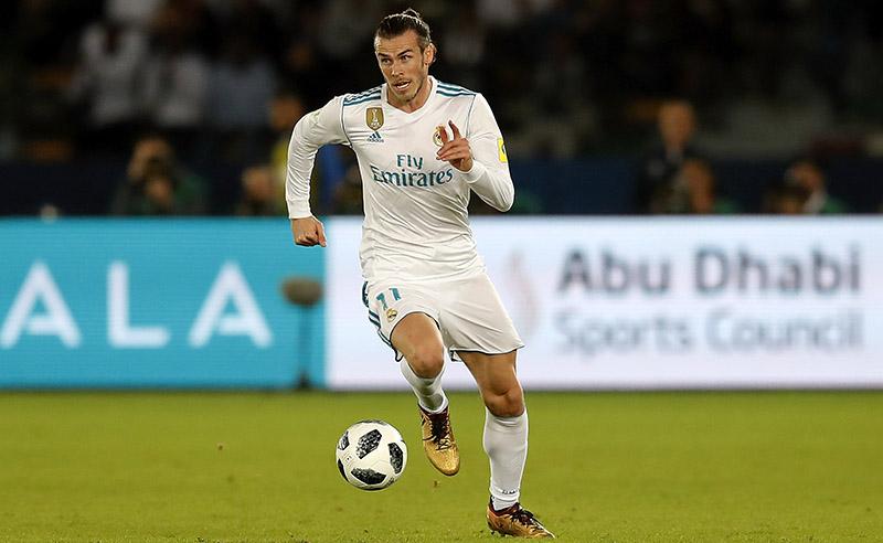 Gremio v Real Madrid: Final – FIFA Club World Cup UAE 2017