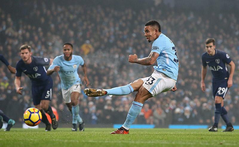 Manchester City v Tottenham Hotspur – Premier League