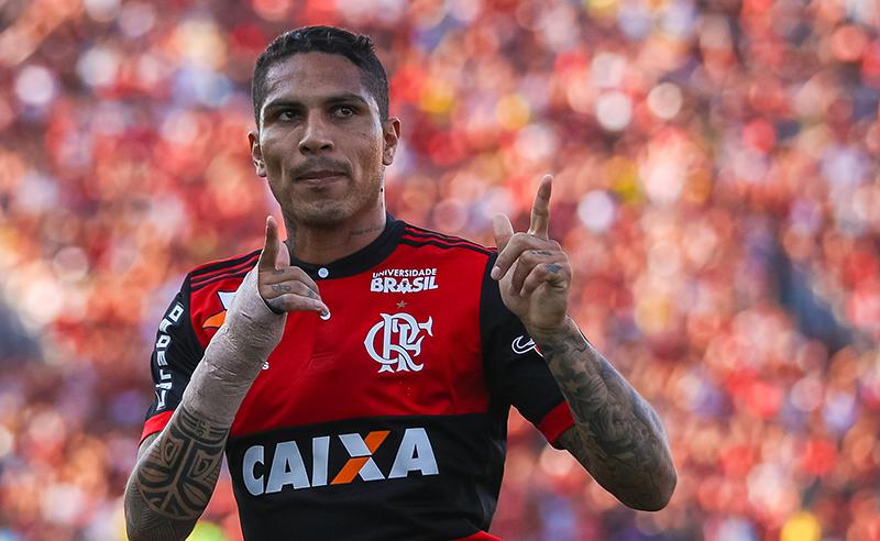 Flamengo v Sport Recife – Brasileirao Series A 2017