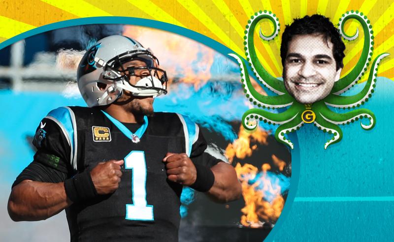 Palpites NFL Polvo Paulo Semana 15