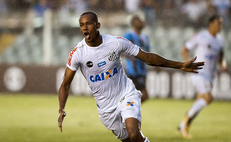 Santos Copete
