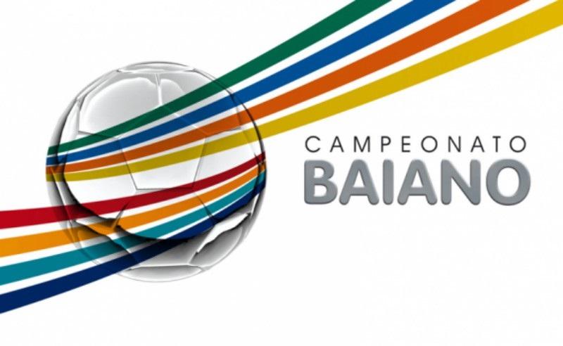 logo oficial do Campeonato Baiano 2018 (site oficial do EC Bahia)