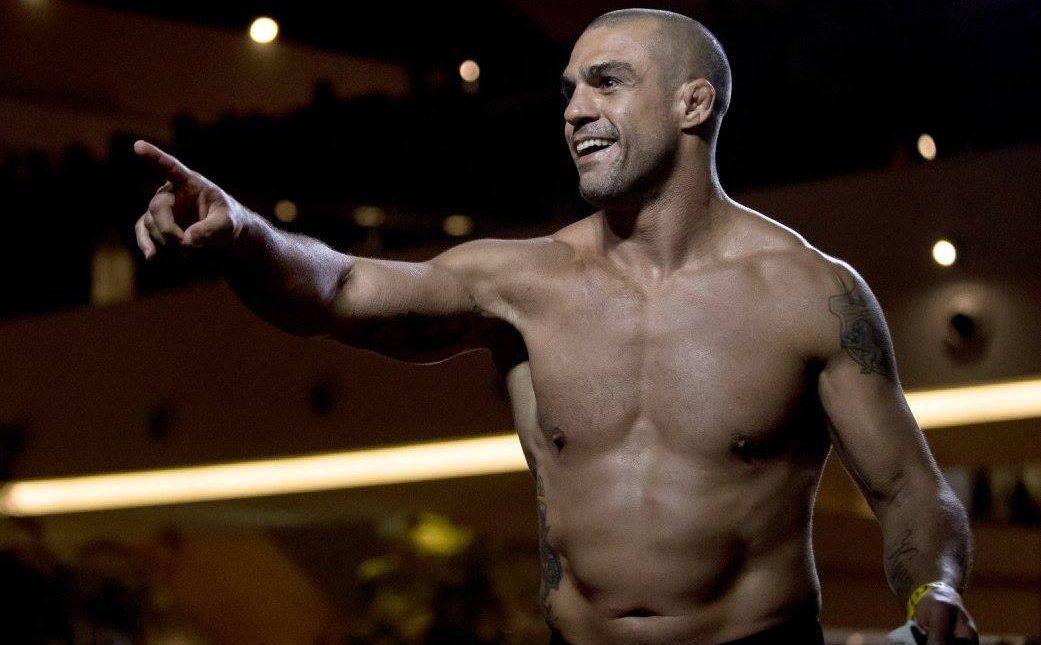 Vitor Belfort – UFC