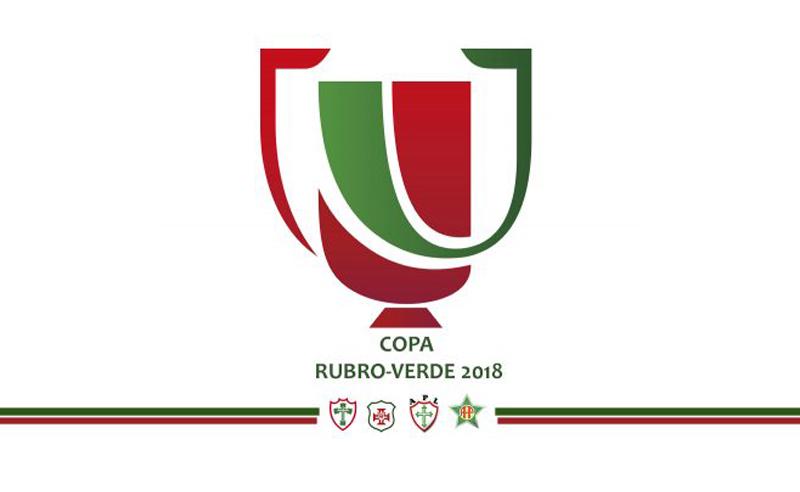 Copa Rubro-Verde 2018