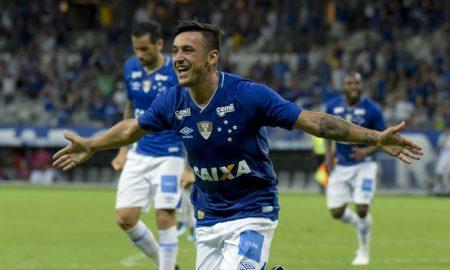 Cruzeiro Campeonato Mineiro 2018