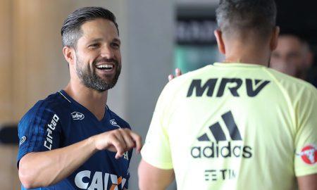 Flamengo Carioca 2018